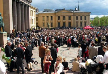 День конституции (Норвегия)