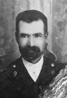 Георгий Дмитриевич Няшин