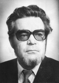 Панов Геннадий Петрович, поэт