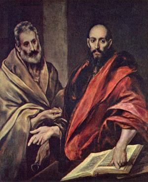 Петров и Павлов (Апостольский) пост