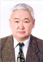 Пильтин Григорий Николаевич,  председатель Комитета занятости населения Республики Алтай