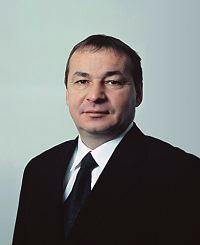 Попов Владимир, предприниматель, исполнительный директор Алтайского отделения Межрегионального фонда имени Михаила Евдокимова
