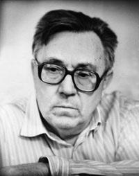 Попов Виктор Николаевич, алтайский писатель