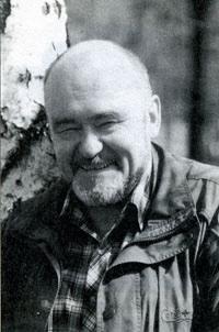 Прутковский Эдуард Эдуардович, писатель