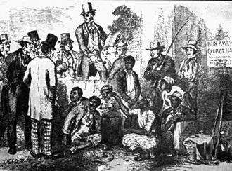 Рабы Бразилия