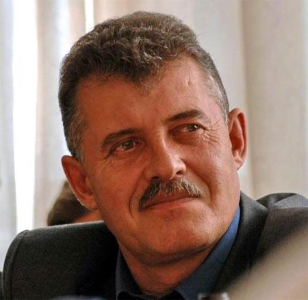 Рябушенко Николай Александрович, депутат, Барнаул