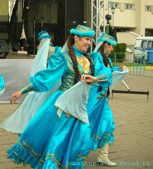 Сабантуй (Татарстан)