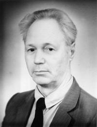 Сергеев Владимир Андреевич , поэт