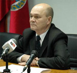 Щетинин М.П., заместитель главы администрации Алтайского края, начальник Главного управления экономики и инвестиций Алтайского края