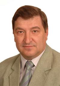 Шипицин Михаил Михайлович, заместитель главы администрации по экономической политике