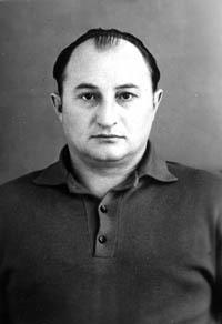 Сидоров Виктор Степанович, писатель, Барнаул