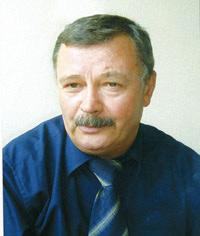 Слободчиков Валерий Александрович, писатель