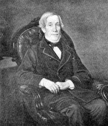 Йохан Вильгельм Снеллман - Johan Vilhelm Snellman, государственный деятель, Финляндия