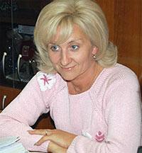 Суслова  Людмила Алексеевна, депутат Барнаульской думы
