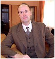 Свободный Феликс Константинович, Заместитель декана юридического факультета ААЭП по научно-исследовательской и методической работе