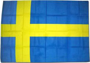 Национальный День Швеции (День шведского флага)