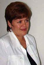 Вайгель Елена Артуровна, заместитель председателя комитета администрации Алтайского края по здравоохранению.