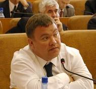 День рождения: Вдовин Е.В., председатель группы «Объединенные депутаты», депутат КСНД