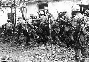 День памяти погибших за независимость Вьетнама
