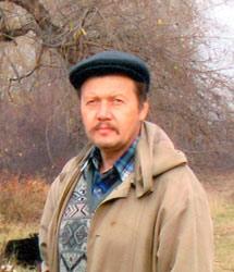 Югаткин Евгений, художник, Барнаул