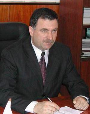 День рождения: Золотарев С.В., ректор Алтайского Государственного Аграрного Университета