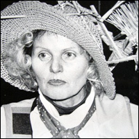Пастушкова Лариса Николаевна