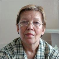 Ашкинази Татьяна