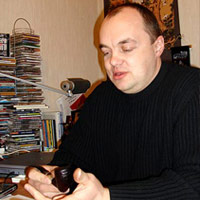 Кивля Юрий