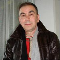 Валерий Октябрь