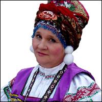 Абрамова Ольга Алексеевна