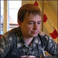 Сипягин Сергей