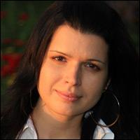 Ященко Анна