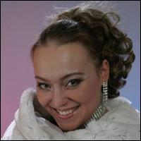 Екатерина Будкеева