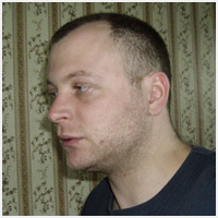 Базылев Яков Викторович, политтехнолог, Барнаул, Алтайский край