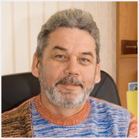 Романов Роман Николаевич, Президент всероссийской ассоциации парков НП «САПИР», Барнаул, Алтайский край