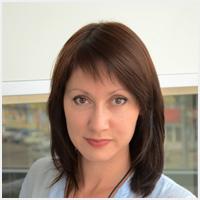 Наталья Смолина, персональный имидж-стилист, Барнаул