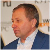 Александр Ракшин, бизнесмен, Барнаул