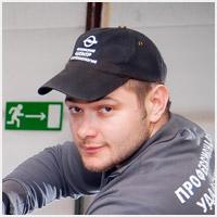 Максим Винтерколлер, бизнесмен, Барнаул