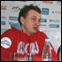 Пресс-конференция с участниками шоу Звезды на льду в Барнауле