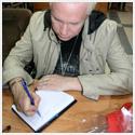 Борис Моисеев в Барнауле
