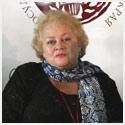 Автограф Доры Шварцберг Барнаульскому городскому порталу