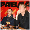 Группа Пикник в Барнауле
