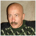 Александр Розенбаум в Барнауле