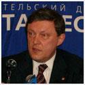 Григорий Явлинский в Барнауле
