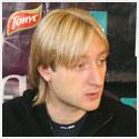 шоу Евгения Плющенко «Золотой лед Страдивари» в Барнауле