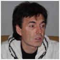 Геннадий Ветров и Юрий Гальцев в Барнауле