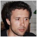 Сергей Бабкин в Барнауле