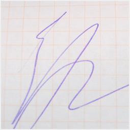 Автограф «Хора Турецкого» Барнаульскому городскому порталу