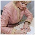 Наталия Правдина в Барнауле
