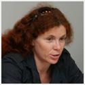 Юлия Латынина в Барнауле